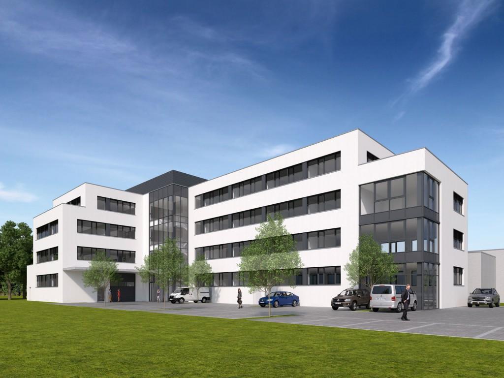 Neuer Standort in Metzingen